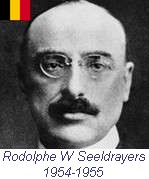 Rodolphe William Seeldrayers