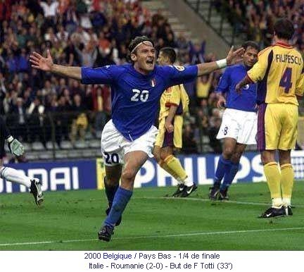 Quipe de France de football au championnat d Europe 2000