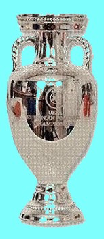 Henri Delaunay Cup build by Asprey (England)
