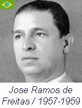 Jos Ramos de Freitas