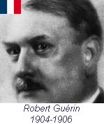 Robert Guerin