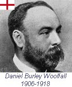 Daniel Burley Woolfall
