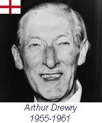 Arthur Drewry