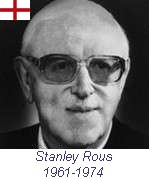 Stanley Rous