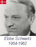 Ebbe Schwartz