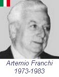 Artemio Franchi