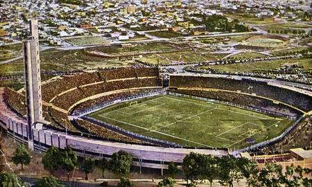 Stadio Centenario - Montevideo - Uruguay 1930